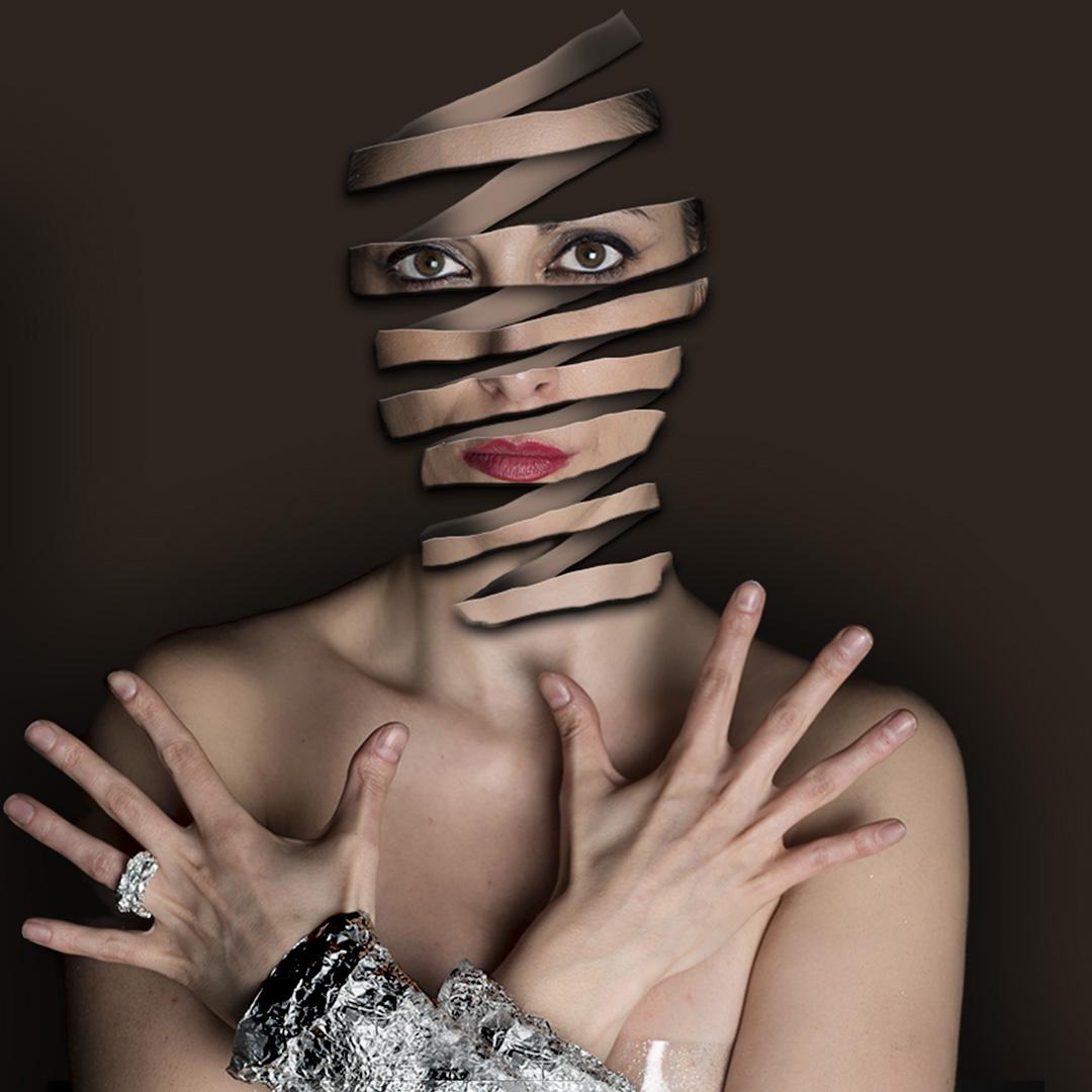 Silversnake Michelle Escher