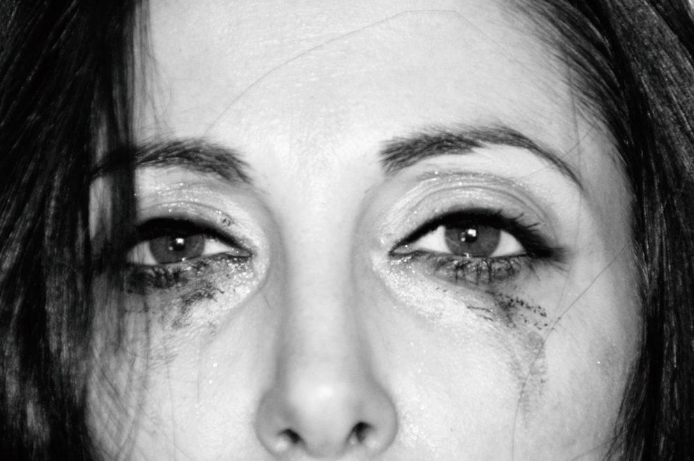 Silversnake Michelle Tears