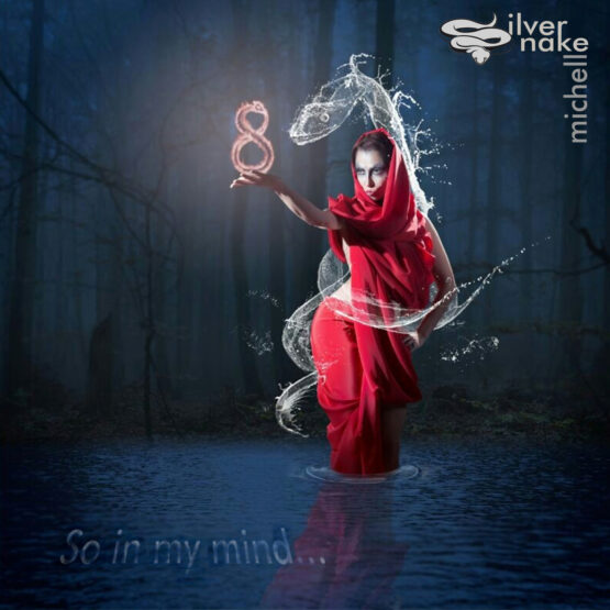 Silversnake Michelle So In My Mind Water snake the first album