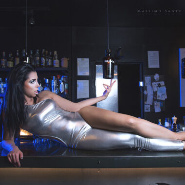 Silversnake Michelle