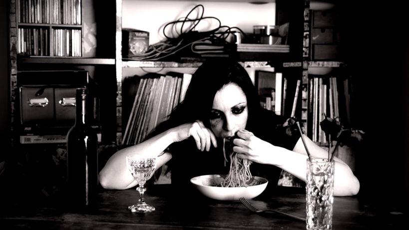 Silversnake Michelle Bulimia
