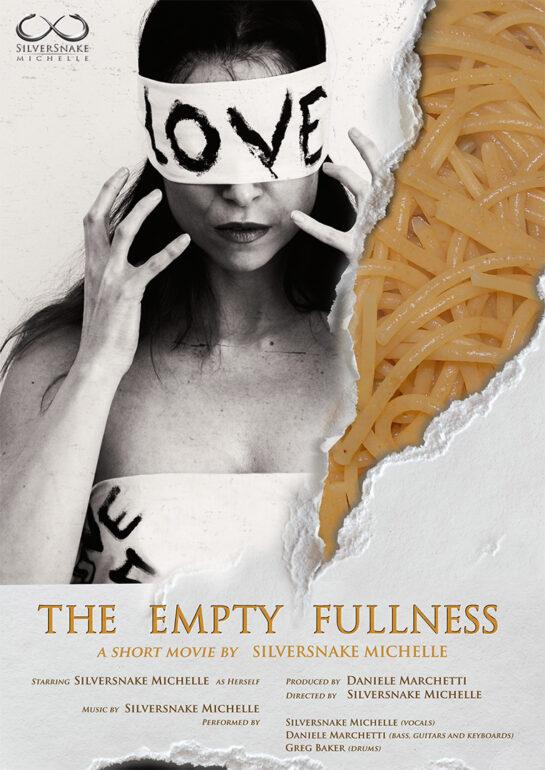 Silversnake Michelle Empty Fullness Video