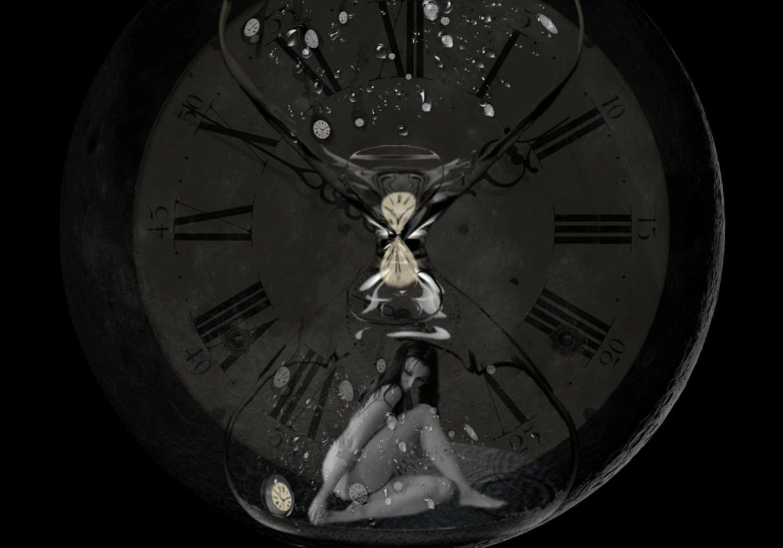 Silversnake Michelle Drops Of Time Intrappolati nell'irrealtà del tempo